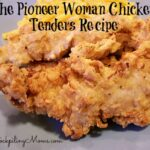 The Pioneer Woman Chicken Tenders Recipe6