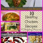 10 Healthy Chicken Recipes