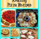 20 Amazing Pizza Recipes
