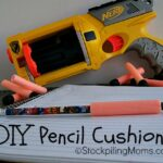DIY Pencil Cushion3