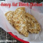Honey Nut Ranch Chicken4