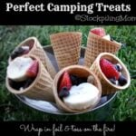Perfect Camping Treats3