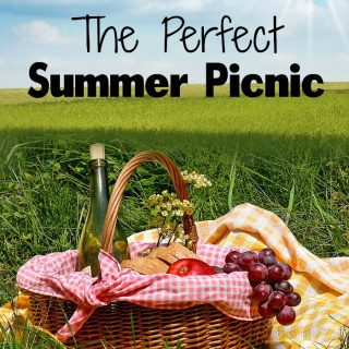 How To Save For the Perfect Summer Picnic