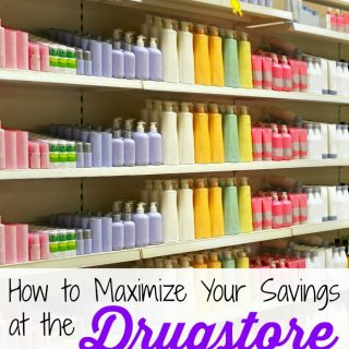 How to Maximize your Savings at the Drugstore