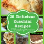 20 Delicious Zucchini Recipes