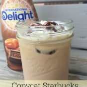 Copycat Starbucks Iced Mocha Recipe