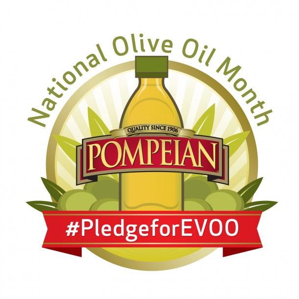 National Olive Oil Month
