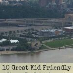 10 Great Kid Friendly Stops In Pittsburgh