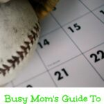 Busy Moms Guide To Juggling Fall Sports Schedules