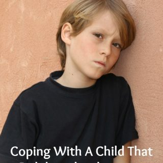 Coping With A Child That Didn't Make The Team