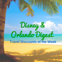 Disney & Orlando Digest for Week of September 22, 2014 #SPMOMSTravel