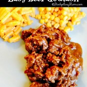 Easy Beef Goulash 3