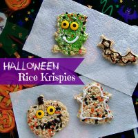 Halloween Rice Krispies2