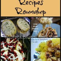 Winter Squash Recipes Roundup