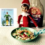 Elf on the Shelf® Being an Elf