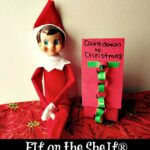 Elf on the Shelf® Countdown to Christmas