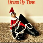 Elf on the Shelf® Dress Up Time