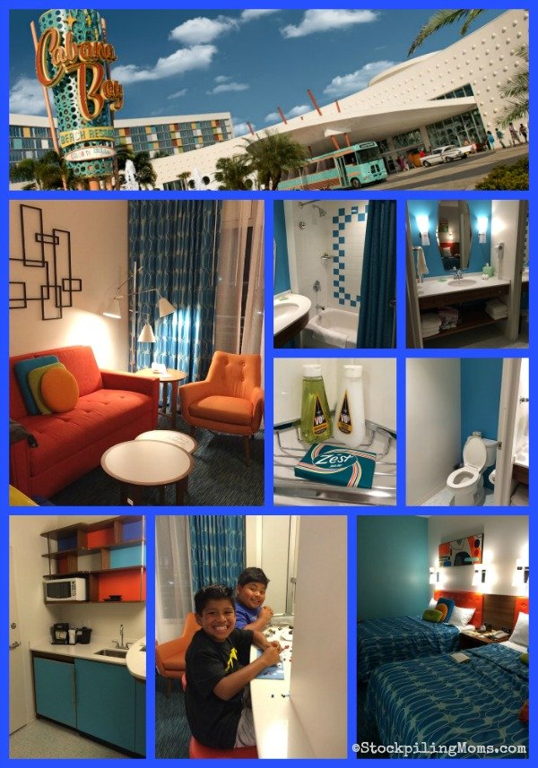 Universal S Cabana Bay Beach Resort Value Resort Perfect