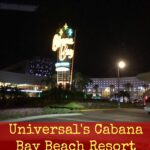 Universal's Cabana Bay Beach Resort - Value Resort Perfect For Families