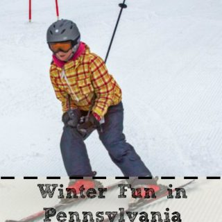 Top 10 Reasons to Visit PA this Winter