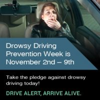 How To Protect Yourself From Drowsy Driving