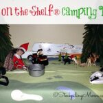 Elf on the Shelf® Camping Trip