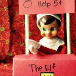 Elf on the Shelf® Holiday Help