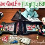 Elf on the Shelf® Playing Battleship