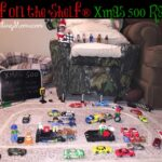 Elf on the Shelf® Xmas 500 Race
