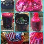 Gift Basket Collage