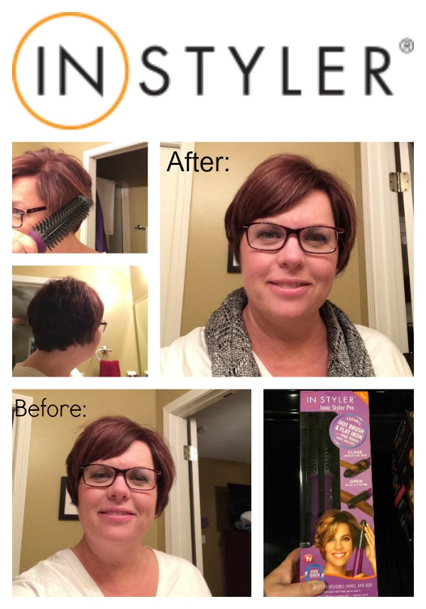 InStyler Ionic Styler Pro Review