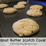 Peanut Butter Scotch Cookies2