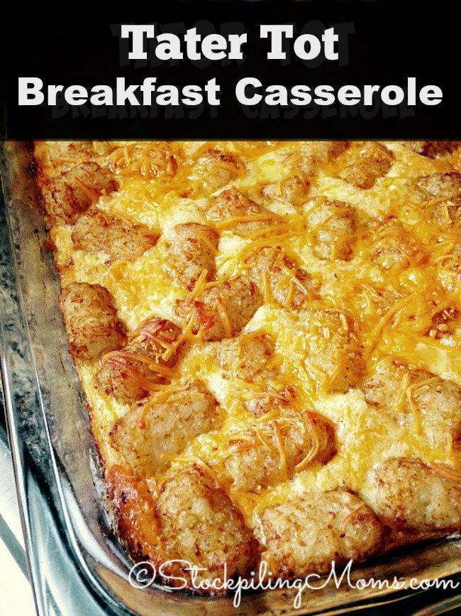 French toast casserole, grits casserole, and savory stratas are great options for any brunch, holiday morning, or even a simple breakfast for your weekend guests. As a bonus, many of the recipes sit overnight, so you can make them ahead and enjoy the slow morning with your guests.