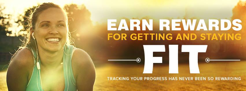 Fit Studio - Earn Rewards for getting and staying fit!
