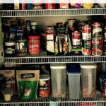 How to have a Money Saving Pantry