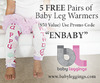 FREE Baby Essentials & More just pay shipping!
