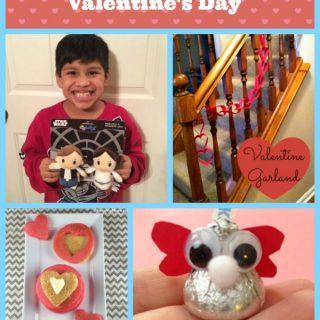 5 Ways To Make Your Children Feel Special on Valentine's Day