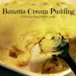 Banana Cream Pudding2
