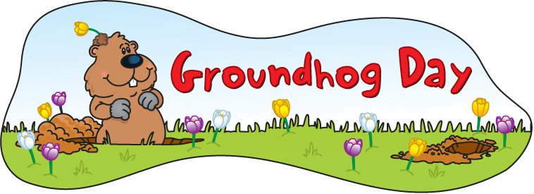 free-groundhog-day-clipart-2
