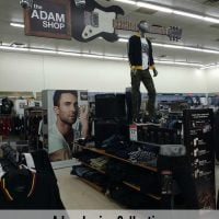 Adam Levine Collection - Affordable and Stylish Designs at Kmart