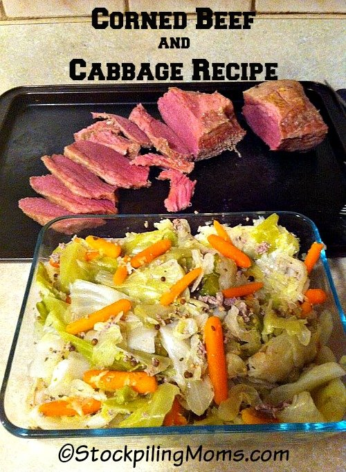 Corned Beef and Cabbage Recipe3