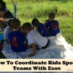 How To Coordinate Kids Sports Teams With Ease