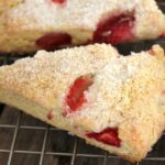 Gluten Free Strawberry Scones Final 6