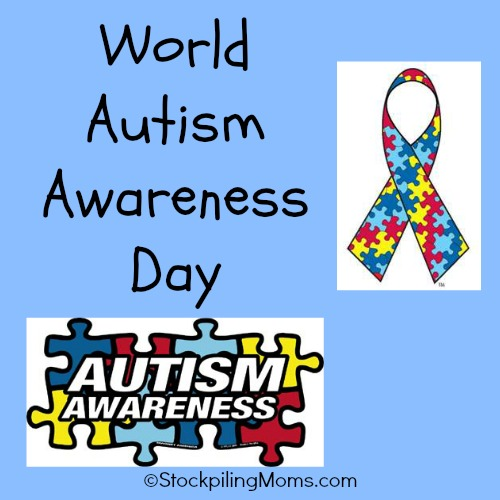 World Autism Day Related Keywords & Suggestions - World Autism Day ...