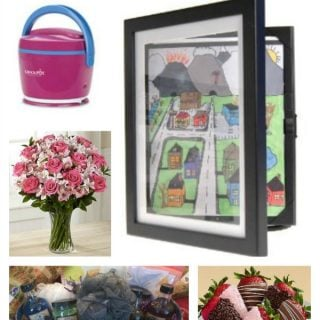 5 Amazing Mother's Day Gift Ideas