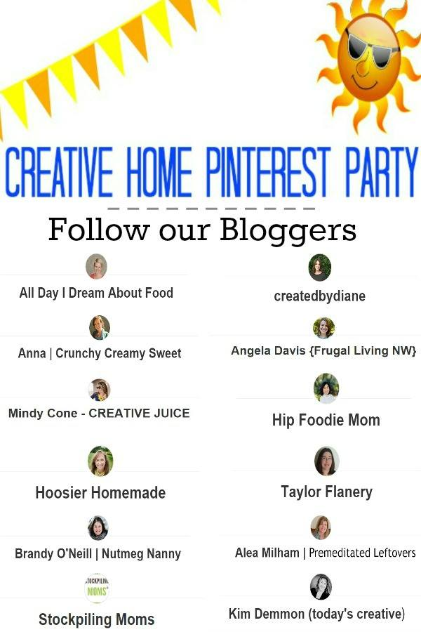 Join us for a Pinterest Party on 5/27/15 at 9 pm ET - We have amazing prizes!