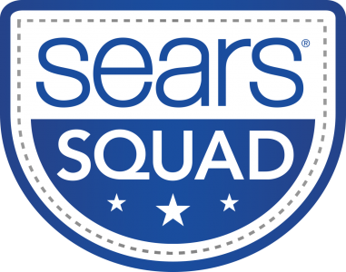 SEARS BLOGGER SQUAD