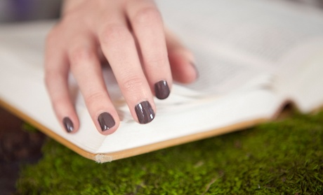 Save on Manicures and Pedicures with Groupon