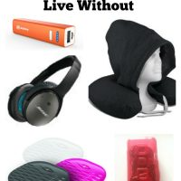 5 Awesome Travel Accessories You Can't Live Without