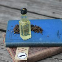 Clove and Cedarwood Beard Oil - 2
